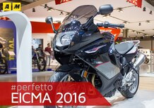 BMW F800R ed F800GT ad EICMA 2016: il video