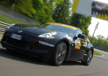 Yokohama Driving Camp 2012