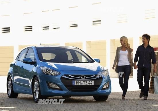 24/25 marzo: porte aperte Hyundai i30