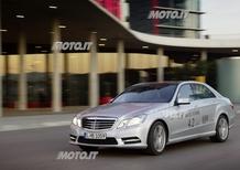 Mercedes-Benz Classe E BlueTEC HYBRID: listino prezzi