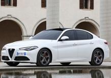 Alfa Romeo Giulia, altro premio: è Volante d'Oro 2016