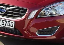 Volvo: in arrivo il diesel da 136 CV