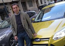 Ford 1.0 Ecoboost: vis à vis con Marco Alù