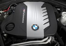 Il Gruppo BMW richiama 9.500 vetture