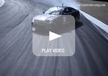 Mercedes-AMG festeggia i 2 milioni di visualizzazioni su Youtube
