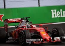 """Marchionne: """"Ferrari potrebbe approdare in Formula E"""""""