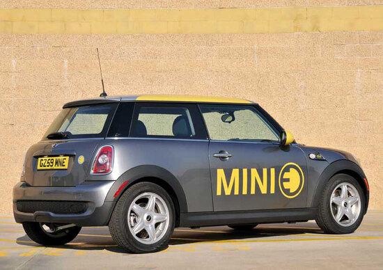 Olimpiadi di Londra 2012: 120 stazioni di ricarica per auto elettriche