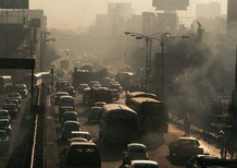 Codacons: 2.000 euro di risarcimenti per lo smog