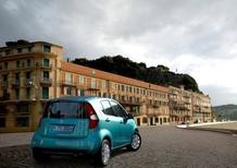 Suzuki Splash: ottenuti i migliori risultati nelle revisioni UK