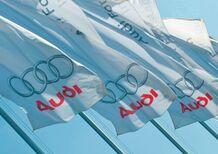 Audi: il software dei cambi automatici può falsare le emissioni