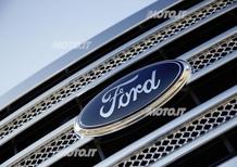 Ford: ridotto del 22% l'utilizzo di energia