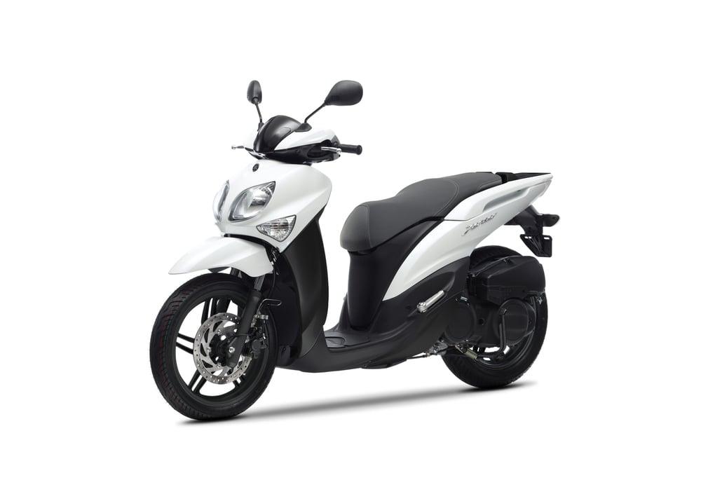 Yamaha Xenter 125 (2017 - 20) (3)