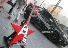 Fiat Punto Virgin Radio