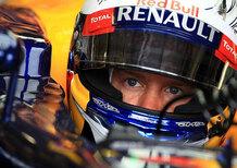 GP Europa 2012: Vettel in pole a Valencia