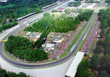 Formula 1: per il futuro Monza trema