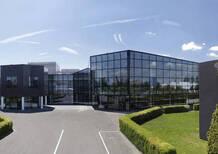 Lamborghini: inaugurato edificio certificato in Classe A