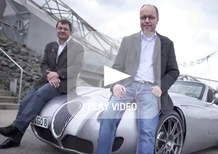 Michelin Roads Stories: i fratelli Wiesmann