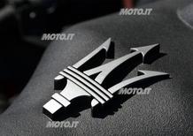 Maserati: il 2012 è iniziato bene