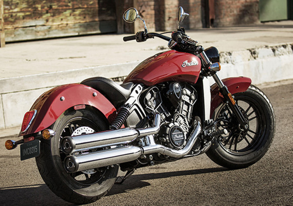 Indian Scout Sixty (2017 - 20) (4)