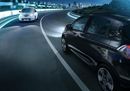 Michelin: gli Energy EV in doppia classe A per la Renault Zoe