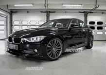 BMW Serie 3 F30 by Kelleners Sport
