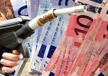 Benzina: previsto un aumento di 6,5 centesimi? I Ministeri frenano