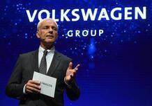 Volkswagen, presentato Patto per il Futuro. Il piano prevede il taglio di 30.000 posti entro il 2020