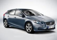 Volvo V40 Nova Edition e Nova Edition Plus: i prezzi