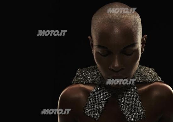 Mercedes-Benz Classe A: stasera a Milano con Skin