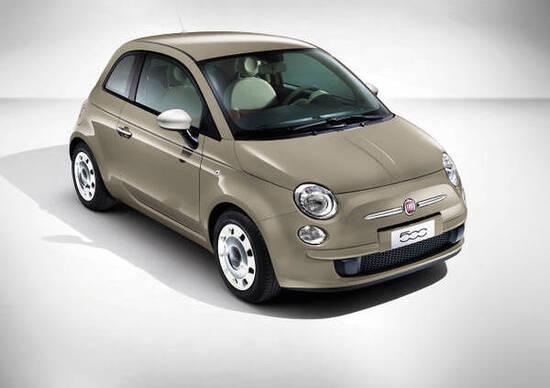Fiat 500 Color Therapy Come Cambiare L Auto Ogni 500 Giorni News