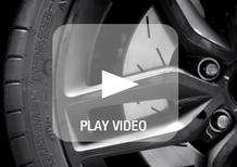 Nuova Corvette C7: il primo video teaser