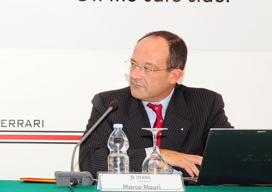 Marco Mauri: «Siamo orgogliosi di poter lavorare con Formula Imola»