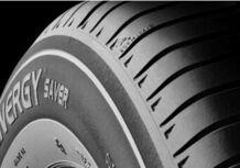 Al via l'etichettatura europea obbligatoria degli pneumatici