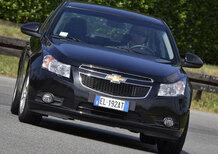 Chevrolet Cruze LT 1.8 GPL