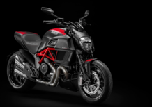 Ducati Diavel Carbon (2017 - 18)