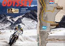 Dakar 2017, ecco il percorso. Sarà la più dura di sempre