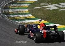F1 GP Brasile: le foto più belle di Interlagos