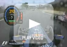 Vettel: sorpasso con bandiera gialla in Brasile?
