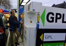 Alimentazione a metano o GPL: niente bollo in Puglia per 5 anni