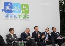 Ultimo miglio: è possibile una logistica urbana sostenibile?