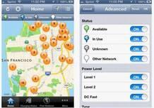 ChargePoint: una App per individuare le stazioni di ricarica