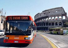 Roma: sciopero dei trasporti lunedì 3 giugno