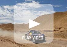 Dakar 2013, tappa 6. A Calama vincono Lopez (KTM) e Al-Attiya (Qatar-Red Bull)
