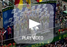 Video: Michelin celebra le sue più belle vittorie 2012