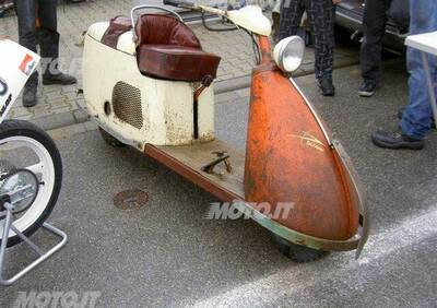 Harley-Davidson scooter salsbury 85 - Annuncio 6097727