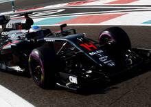 F1, Gp Abu Dhabi 2016: Alonso... senza polso e tutte le altre news