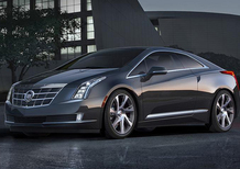 Cadillac ELR: la prima elettrica ad autonomia estesa premium