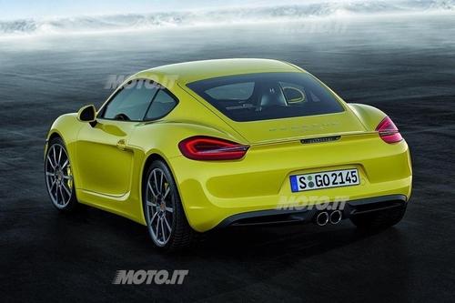 Bernhard Maier: «Nel 2012 Porsche ha ottenuto i risultati ...