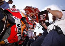 MotoGP 2016. Le pagelle delle moto