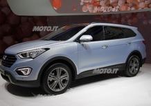 Hyundai al Salone di Ginevra 2013